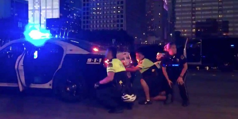 VIDEO--Six-Dallas-Police-Officers-Shot-At-Black-Lives-Matter-Protest.jpg